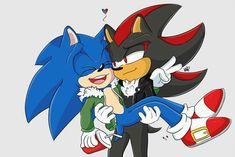 Inspired but tired ( Shadow The Hedgehog, Sonic The Hedgehog, Sonic Birthday, Dr Flug, Sonic Funny, Sonic And Shadow, Sonic Fan Art, Arte Disney, Fursuit