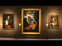 Napoli: il giovane Ribera a Capodimonte - YouTube