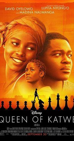 Directed by Mira Nair. With Madina Nalwanga, David Oyelowo, Lupita Nyong'o, Martin Kabanza. A Ugandan girl sees her world rapidly change after being introduced to the game of chess.