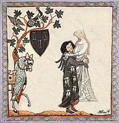 medieval lovers photo: Medieval lovers Medieval_miniature.jpg