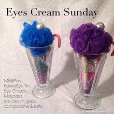"Enjoy one of our ""Eye"" Cream Sunday $38 www.marykay.com/adelaossa adelaossa@marykay.com"