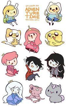 adventure-time - Adventure Time With Finn and Jake Fan Art (33201824) - Fanpop