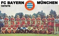 FC BAYERN MÜNCHEN - FOREVER NUMBER ONE Soccer Teams, Munich, Baseball Cards, Number, Prague, Fc Bayern Munich, Football Soccer, Red, Monaco