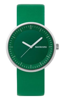 Franco Watch with Green Leather Band Watch lambretta * To view further for this item, visit the image link.