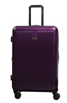 Revo Luna Expandable Hardside Spinner, 26' ** Want additional info? Click on the image. (This is an affiliate link) #Luggage