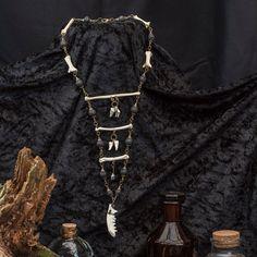 Image of Hexenzahn Necklace