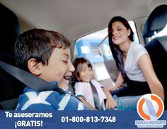 Sonríe, vive, ama y disfruta. Asegura a tu familia. #segurodevida #seguros #vida #sonríe #ama #disfruta #familia #segurosdavila #mexico