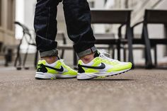 1c4280b18c223e The Nike Air Icarus NSW White Volt is available now. Take a look for  stockist. New TrainersSmart ...