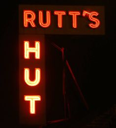 RUTT'S HUT Clifton NJ/ BEST HOT DOG! Don't forget to add the fries and gravy...Guy, we Jersey gals have been eating here since, well, forever! Nice to have your seal of approval!!!