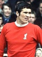 Liverpool career stats for Ron Yeats - LFChistory - Stats galore for Liverpool FC!