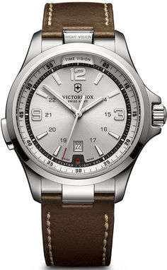 Victorinox Swiss Army Watch Night Vision - Interesting one