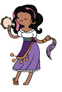 Adventure Time Esmeralda