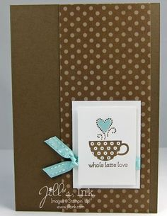 Patterned Occasions Latte 001