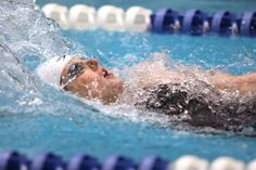 Missy Franklin (Swimming) (17) holds the World record for the 200 meter backstroke. She also has fellow swimmer, Michael Phelps in her corner. She hauled in five medals in the 2011 World Championships.
