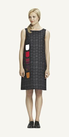 Kurkistus dress by Marimekko