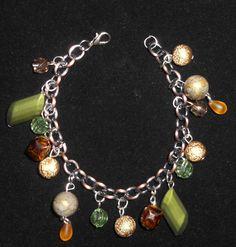 vintage beauty bracelet (new)