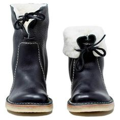 Oumiss women casual vintage boots winter snow boots flat heel boots plus velvet boots- - oumiss Low Heel Boots, Low Heels, Heeled Boots, Shoe Boots, Women's Boots, Winter Snow Boots Women, Vintage Boots, Mid Calf Boots, Lace Up Shoes