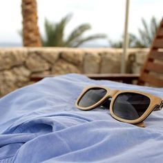 8037e176e6 What is your favorite place to relax ☀  cloudfield  wooden  sunglasses
