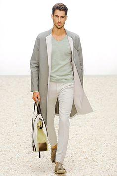 gris | casual | moda para él
