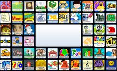 Excellent Tools for the elementary school teacher to use with students in the computer lab!