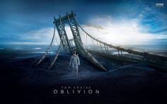 wallpapers of Tom Cruise's new science fiction movie: Oblivion   http://powerpoint-carnival.blogspot.com/2013/04/free-download-oblivion-movie-wallpapers.html