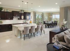 Living Room Layout Idea