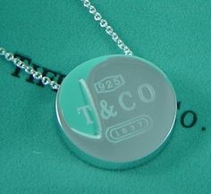 Discount Tiffany's Jewelry   discount Tiffany Jewelry. yes please.