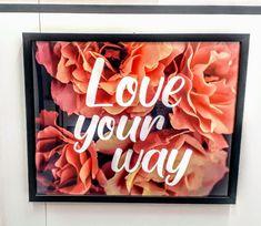 Bilan septembre/octobre: Le rose et le noir Love You, Neon Signs, Pink October, Balance Sheet, Feather, Black People, Te Amo, Je T'aime