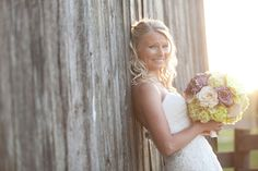 A Cowgirl Boots Bridal Session by JoPhoto | The Lovely Find