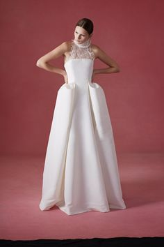 Find the perfect wedding dress for every kind of bride on wmag.com.