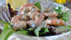 Easy Shrimp Remoulade