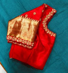 Cutwork Blouse Designs, Wedding Saree Blouse Designs, Simple Blouse Designs, Stylish Blouse Design, Blouse Patterns, Dress Designs, Hand Work Blouse Design, Magam Work Blouses, Latest Maggam Work Blouses
