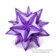 Modular polyhedra