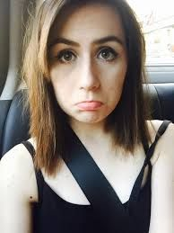 Hairstyles For Short Hair Dodie : Clarks, Choppy layers and Long bobs on Pinterest