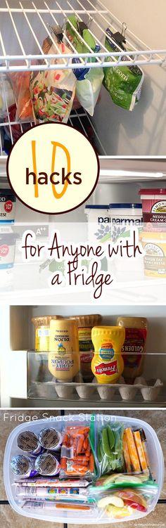 Fridge Organization Hacks, Clean Fridge, How to Clean Your Fridge, How to Organize Your Fridge, Cleaning TIps, Kitchen Organization Ideas, Clean Kitchen, Popular Pin