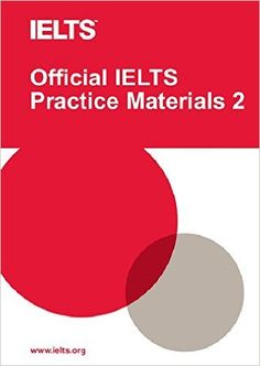Official IELTS Practice Materials 2 PDF +Audio Mp3 | eStudy Resources