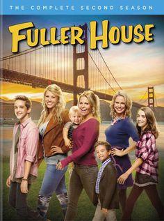 Fuller House (2016 - season 2)