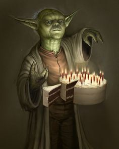 A happy birthday you will have