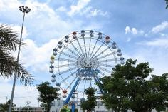 Bangkok, Cha-Am & Khao Yai Leisure Tour (Sample Itinerary) Santorini, Bangkok, Thailand, Fair Grounds, Tours, Park, Travel, Viajes, Traveling