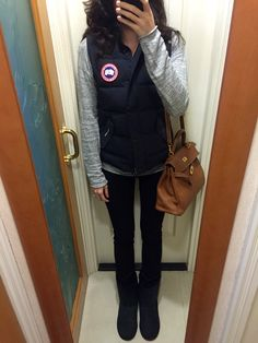 Canada Goose' authentic hermes
