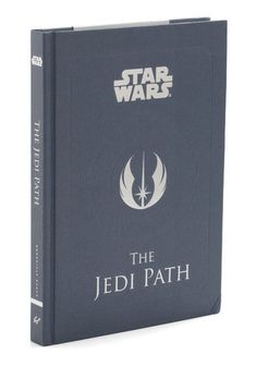 The Jedi Path by Chronicle Books - Multi, Dorm Decor, Scholastic/Collegiate