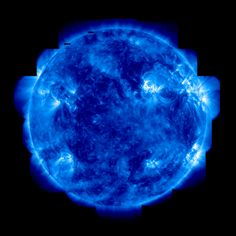 10:30 AM   *New study suggests the Sun is even more important than we thought on Earth's climate due to its impact on cosmic rays*