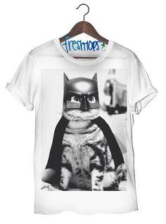 Batcat <3
