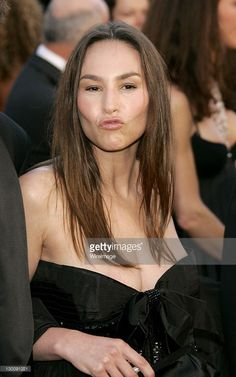 Vanessa Demouy during 2005 Cannes Film Festival 'Joyeaux Noel' Premiere at Palais de Festival in...