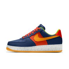 Nike Air Force 1 Low Essentials iD Women's Shoe