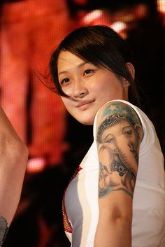 Tattoo Arts Festival in Pattaya, Thailand | Flickr - Photo Sharing!