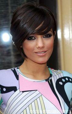 #cabeloscurtos #cabelos #shorthair #mulheres visite: http://www.cortecabelocurto.com