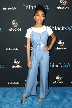 Star Gaze, Black Ish, Hollywood California, Fashion Ideas, Attends,  Cinderella, Muse