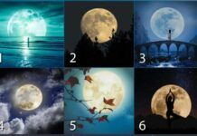 La fuerza de la Luna en el Amor: Elige una Luna y conocerás cómo te irá en el Amor Auras, Moon, Celestial, Emotional Pain, Pineal Gland, Human Behavior, Egyptian Symbols, Calendar Date, Birth