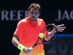 Result: Stanislas Wawrinka beats Taro Daniel in straight sets to reach French Open third round
